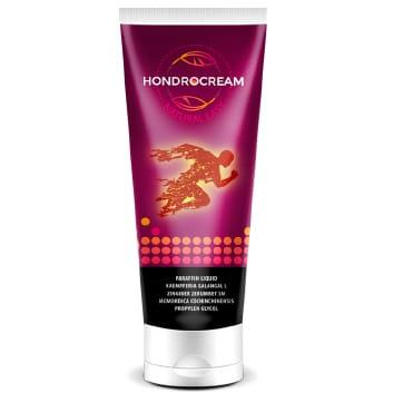 Nhận xét Hondrocream