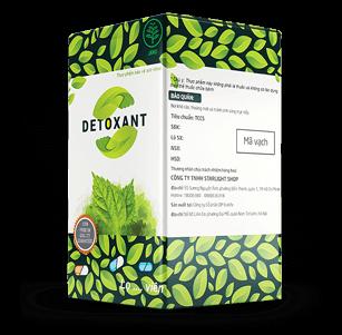 Nhận xét Detoxant