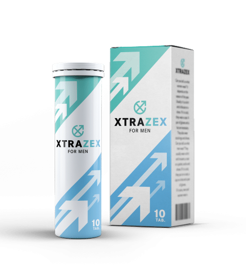 Xtrazex là gì?
