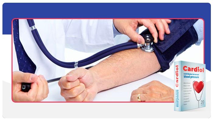 Cardiol Kem này hoạt động như thế nào?