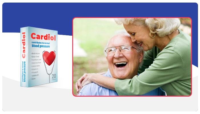 Cardiol Hướng dẫn sử dụng kem Cardiol