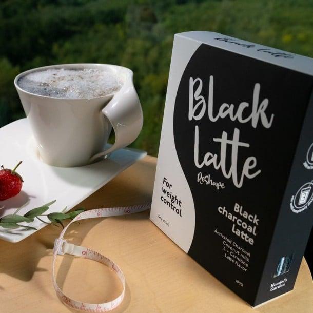 Black Latte Kem này hoạt động như thế nào?