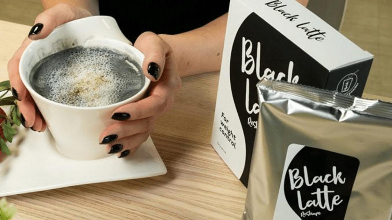 Black Latte Hướng dẫn sử dụng kem Black Latte