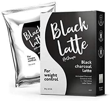 Black Latte là gì?