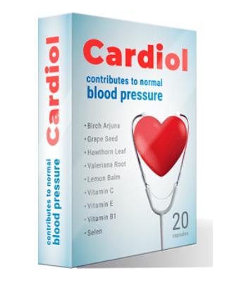 Cardiol là gì?
