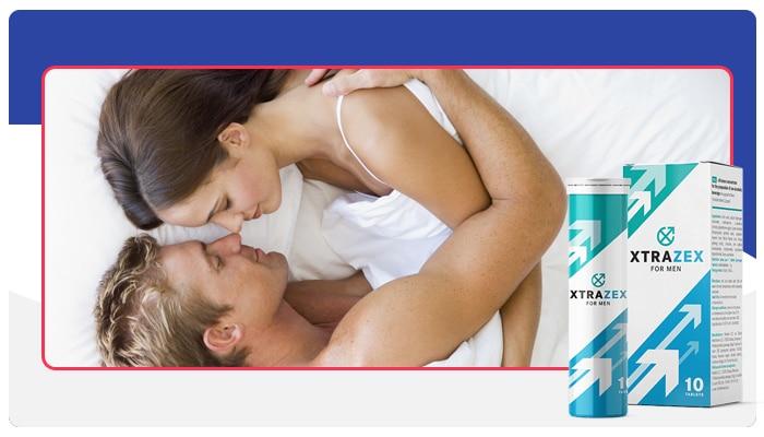 Hướng dẫn: làm thế nào để sử dụng Xtrazex?